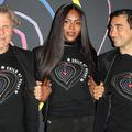 Naomi Campbell et Diesel lancent Child at Heart, une collection pour la bonne cause