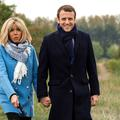 L'atypique couple Macron fascine les Chinois
