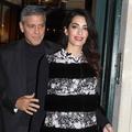 Le couple Clooney sort le chéquier pour se faire pardonner auprès de ses voisins