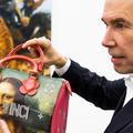Louis Vuitton et Jeff Koons bousculent les codes de l'art