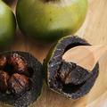 La sapote noire, l'étrange fruit au goût de chocolat