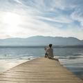 La solitude, le nouveau luxe des femmes