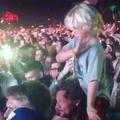 La vraie star de Coachella 2017 c'est cet enfant qui danse