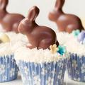 Nos plus belles recettes sucrées pour fêter Pâques