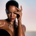 Rihanna dessine une collection de joaillerie pour Chopard