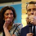 Axelle Tessandier raconte un an dans la folle campagne d'Emmanuel Macron