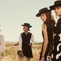 Dior présente une collection croisière 2018 sauvage à Los Angeles