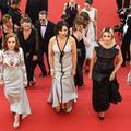 Soirée des 70 ans du Festival de Cannes: le plus grand raout people de tous les temps?