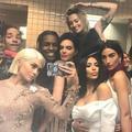 Le selfie d'anthologie de Kylie Jenner dans les toilettes du Met