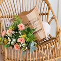 Gagnez un an de bouquets de fleurs avec Monsieur Marguerite
