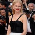 Nicole Kidman, petit rat de l'Opéra sur tapis rouge