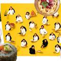 Taste of Paris, fruits et légumes du marché et tabliers chics... Quoi de neuf en cuisine ?