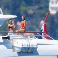 Yachts, discrétion et bikinis : le Festival de Cannes vu de la mer