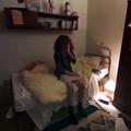Les députés immergés dans le quotidien d'une mère défavorisée grâce à la réalité virtuelle