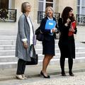 Les femmes ont-elles le pouvoir de sauver la politique?