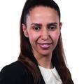 """Naïma Moutchou, députée : """"C'est un honneur"""" d'être dans l'Hémicycle"""