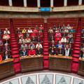 Aux élections législatives, record de députées en vue