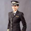 Une femme de 30 ans devient la plus jeune pilote de Boeing 777 au monde
