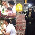 Une présentatrice iranienne ultra-conservatrice filmée en train de boire de l'alcool