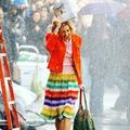 Sarah Jessica Parker renoue avec l'une des coiffures emblématiques de Carrie Bradshaw