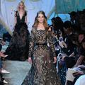 Dior, Chanel, Elie Saab : les robes du soir ont encore enchanté la haute couture
