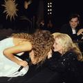 """Quand Vanessa Paradis et Jeanne Moreau chantaient """"Le Tourbillon de la vie"""""""