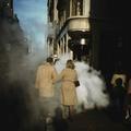Joel Meyerowitz capture l'agitation urbaine des années 60