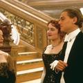 """Vingt ans après """"Titanic"""", les retrouvailles de Leonardo DiCaprio, Kate Winslet et Billy Zane"""