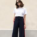 Quels pantalons faut-il porter en été ?