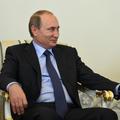 Quand Vladimir Poutine lance une punchline sexiste, en toute décontraction