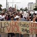 Le Maroc se mobilise après l'agression sexuelle d'une femme dans un bus