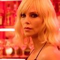"Charlize Theron, espionne ""explosive"" dans ""Atomic Blonde"""