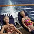 Trois façons de prolonger son bronzage après les vacances