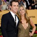 Jennifer Aniston et Justin Theroux se séparent après deux ans de mariage