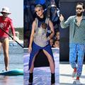 Leonardo DiCaprio, Caroline Kennedy, Charlize Theron : la semaine people