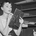 Diète, sourcils redessinés et parfum interdit : les secrets de beauté d'Audrey Hepburn