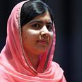 Malala heureuse d'avoir été reçue à l'université d'Oxford
