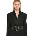 Un blazer pour parfaire son allure de working girl à la rentrée