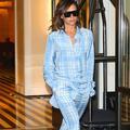 Victoria Beckham fait sa rentrée... en pyjama