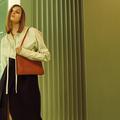 Le dressing mode d'une femme d'affaires
