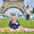 Quels sont les prénoms les plus donnés à Paris depuis dix ans?