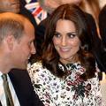Quand Kate Middleton insinuait déjà sa grossesse cet été