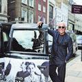 "Giorgio Armani: ""J'ai pensé ma marque comme une expérience de mode"""
