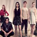 """Veronica, Archie, Betty : retour sur les looks de la série """"Riverdale"""""""