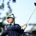 Lydia Ko, la jeune surdouée du golf féminin