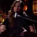 """La candidate sourde d'""""America's Got Talent"""" séduit à nouveau le jury"""