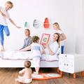 Natalia Vodianova se lance dans la déco enfant avec Made.com
