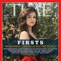 """""""Time Magazine"""" célèbre """"les femmes qui changent le monde"""""""