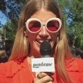 "Veronika Heilbrunner à la Fashion Week : ""Orange is the New Black, non?"""