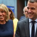 Brigitte et Emmanuel Macron : 10 ans de mariage, de l'ombre à la lumière